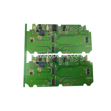 shenzhen electronic pcba circuit board assembly